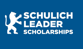 Schulich Leader logo